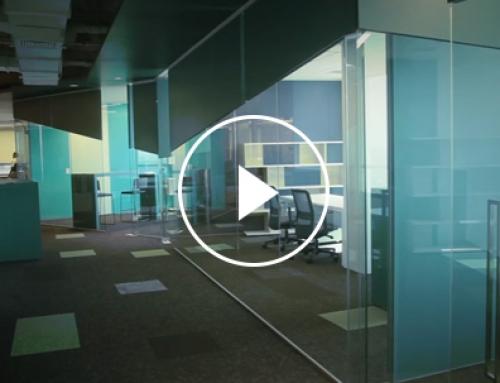 Vídeo sobre a participação da Interact na obra Cetelem